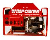 Winpower Commercial Heavy Duty